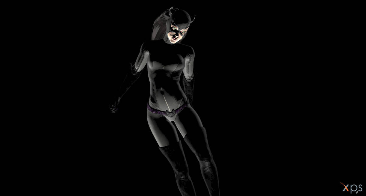 Catwoman 27 by femelushka