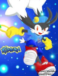 Klonoa by Sonic-Kun-Fans