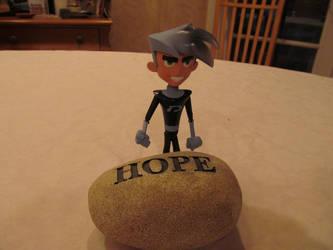 Hope by Wildandcrazyart