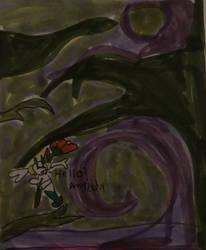 Beatiful dreamers pg 2 by Wildandcrazyart
