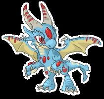 Precious Dragons -Closed by IzaPug