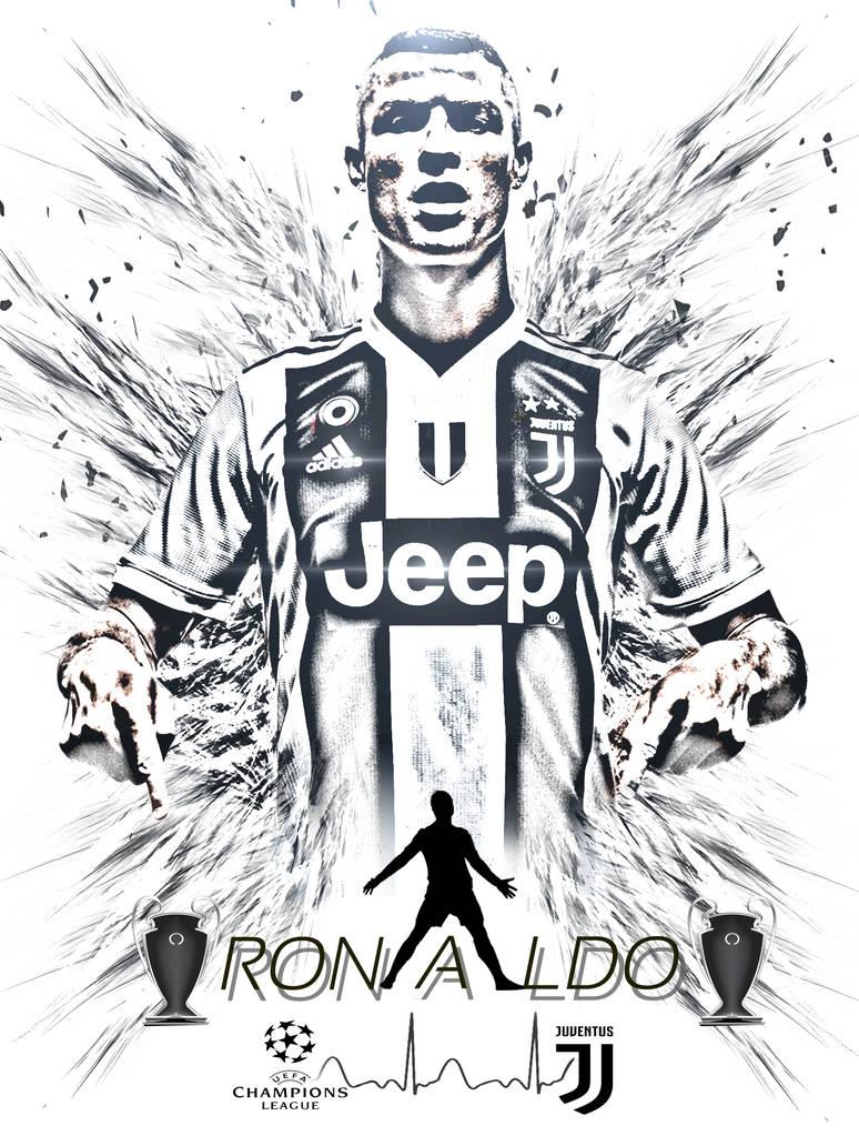 Juventus Wallpaper 2019