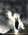 Let it all Burn by Iduna-Haya