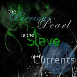 Precious Pearl by Keitilen