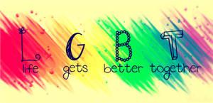 LGBT Project by Keitilen