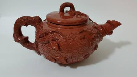 Seasonal Tea II - Finished by Keitilen