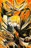 To Rescue Rukia ... 2 by morbidprince