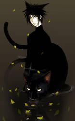 The Black Prince by morbidprince
