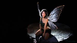 Luminous Fairy by whittone
