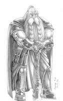 Dwarf by Alkasa