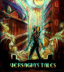 Versagia's Tales by PhallseAnghell