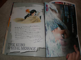 Bleach DDR Movie Guide _pg 2_ by FrozenSkies