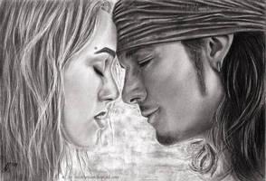 You own my heart by Hallarhoswen