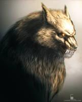 Werewolf by Aeflus