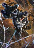Venom by Aeflus
