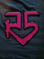 R5 Symbol by KaedaNiobe