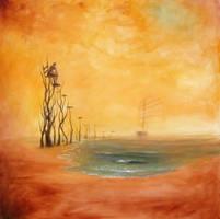 Memory's Last Refuge by SilentBeforeTheStorm