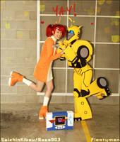 Yayyy Fun Timez :3 by SeishinKibou