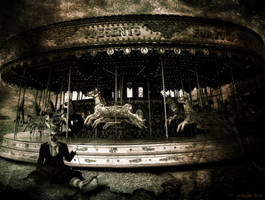 Carousel of death by Noxifer