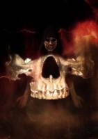 Follow the reaper by Noxifer