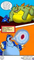 Feastbeast Attack Inhale of Devouring 1 by NightCrestComics