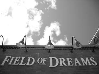Field of Dreams by Zyryphocastria