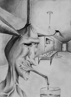 Shazny the Juicer by Zyryphocastria