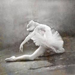 Ballet VII by Krass62