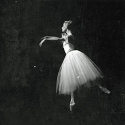 Ballet XII by Krass62