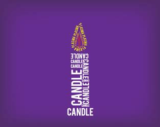Candle by asifmallik