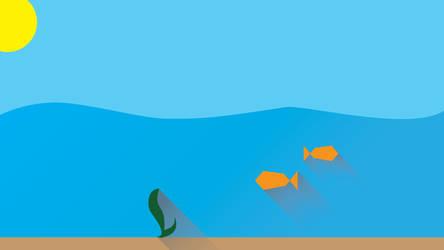 Sealife by asifmallik