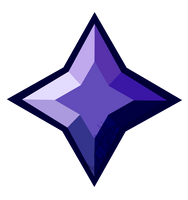 Starstone Gem by Aaron-Goforth