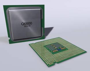 CPU by TheBrain12