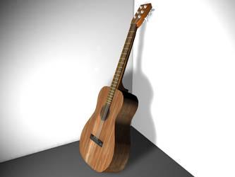 Guitar by TheBrain12