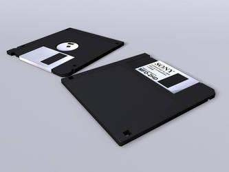 Floppy+Environment by TheBrain12