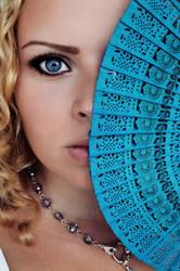 Gypsy by AliceAtNight