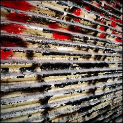 red bits by katpi