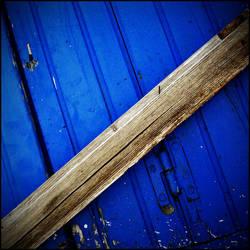 blue / blue by katpi