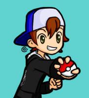 Pokemon Trainer by Eriniin