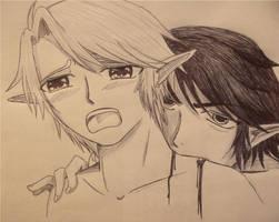 Mea Culpa by girloveslink