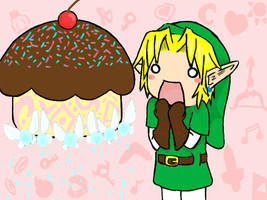 Yummy thanks for the Hero by girloveslink