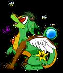 Floris (Request) by Nivali379