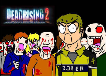 Dead Rising 2 by EDLink