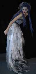 Corpse Bride 29 by faestock