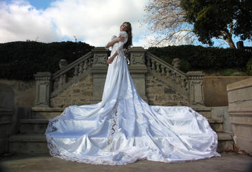 Princess by faestock