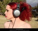Music by faestock