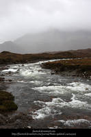 Scotland by faestock