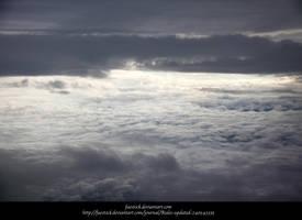 Clouds2 by faestock