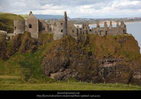 Castle3 by faestock