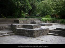 Stone Park by faestock